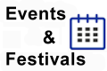Darwin City Events and Festivals Directory